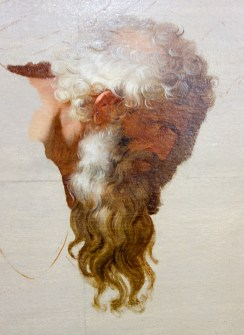 Le Musée avant le Musée au Musée Fabre - François-Xavier Fabre; héritier de la Société des beaux-arts 03