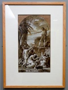 Le Musée avant le Musée au Musée Fabre - François-Xavier Fabre; héritier de la Société des beaux-arts 06