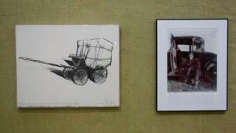 Sélection d'œuvres de la collection de la Fondation Vincent van Gogh Arles, dite Collection Yolande Clergue - La Vie simple – Simplement la vie à la Fondation Vincent van Gogh Arles