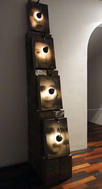 Christian Boltanski, Reliquaire, 1989 - J'♥ Avignon à la Collection Lambert