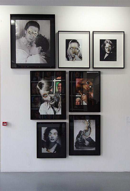 Douglas Gordon, série «Self-Portrait of You + Me », 2006-2008 - J'♥ Avignon à la Collection Lambert