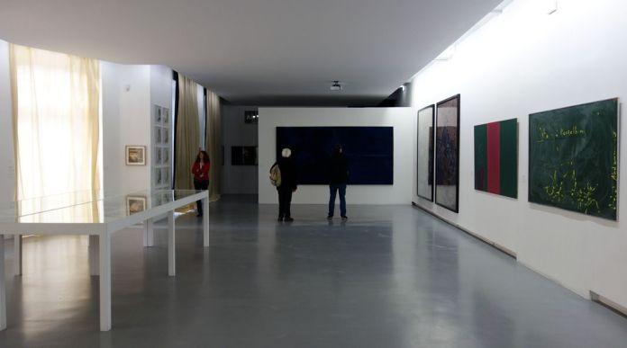 J'♥ Avignon à la Collection Lambert. Vue de l'exposition