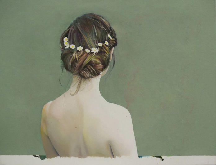 Katia Bourdarel, La promesse de l'Horizon 1, 2014 bd