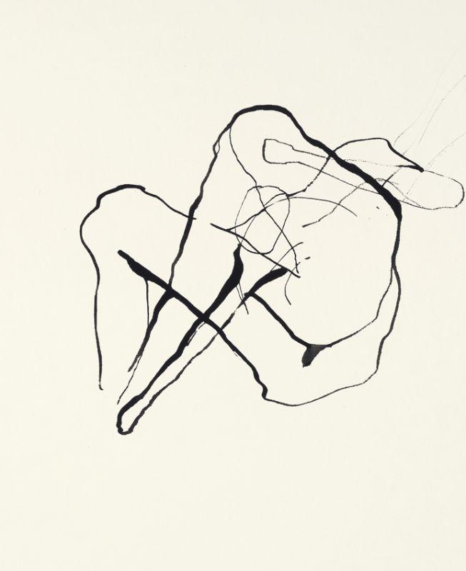 Aurélie Denis - Anatomie(s)- 1 parcours, 3 lieux, 10 artistes à Montpellier