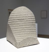 Asier Mendizabaln, Stilfragen (crania), 2016 - Un désir d'archéologie à Carré d'art - Nîmes