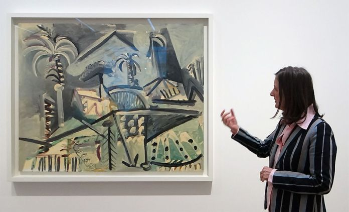 Bice Curiger - Soleil Chaud, soleil tardif à la Fondation Vincent van Gogh Arles