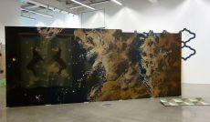 Carlos Kusnir, Sans titre, 2015 - Frac Provence-Alpes-Côte d'Azur - Plateau 2