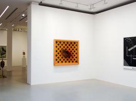Sigmar Polke - Soleil Chaud, soleil tardif à la Fondation Vincent van Gogh Arles