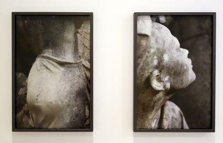 Thu Van Tran, Les Pieds de la République, 2017 - Un désir d'archéologie à Carré d'art - Nîmes