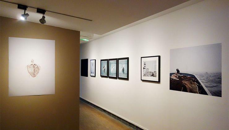 Carlo Lombardi, «Dead Sea» - Boutographies 2018 au Pavillon Populaire