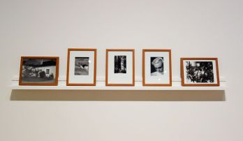 Dieter de Lathauwer, «I loved my wife» - Boutographies 2018 au Pavillon Populaire