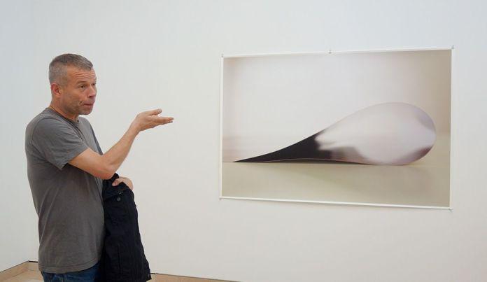 Wolfgang Tillmans à Carré d'Art – Nîmes