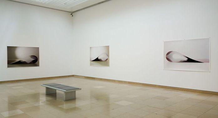 Wolfgang Tillmans, Qu'est-ce qui est différent à Carré d'Art – Nîmes - Vue de l'exposition - Salle 6