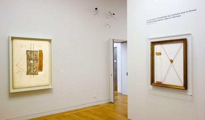 Exposition Picasso Picabia – La Peinture au défi au musée Granet - Dada - Vie et mort de la peinture