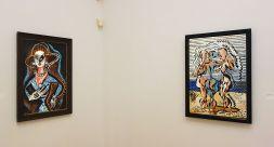 Exposition Picasso Picabia – La Peinture au défi au musée Granet - Monstres et métamorphoses - Le surréalisme dissident