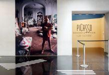 Picasso - Donner à voir au Musée Fabre