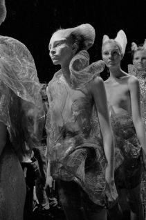 Ann Ray, Deep Dive I, Paris, 2009 (Atlantis, Yulia Lobova)