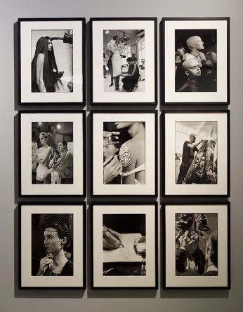 Ann Ray - Les Inachevés- Lee McQueen - Artisanat - Rencontres Arles 2018