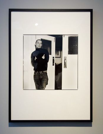 Ann Ray, Make me beautiful, Londres, 2000 - Les Inachevés- Lee McQueen - Rencontres Arles 2018