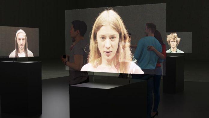 Chroniques Paralleles - Audi talents - Emmanuel Lagarrigue - electronic city
