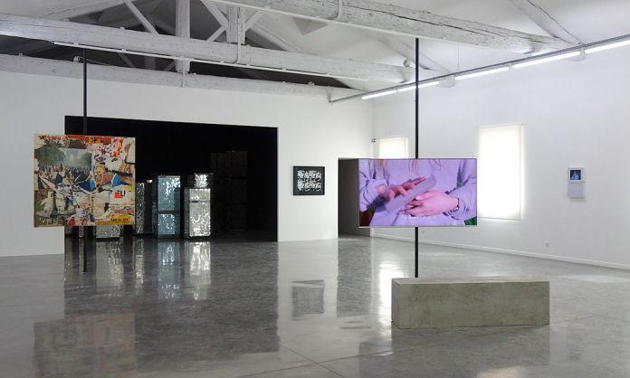 La complainte du progrès au MRAC - Vue de l'exposition - Salle 2
