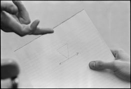 René Burri, Rank Xerox, USA, 1967