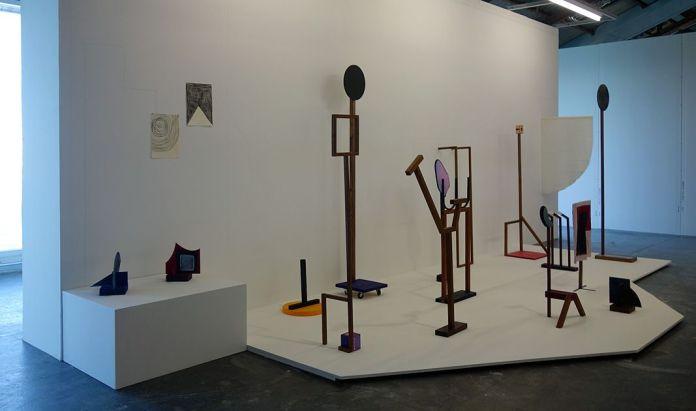 Art-O-Rama 2018 - Emmanuel Hervé - Ana Mazzei