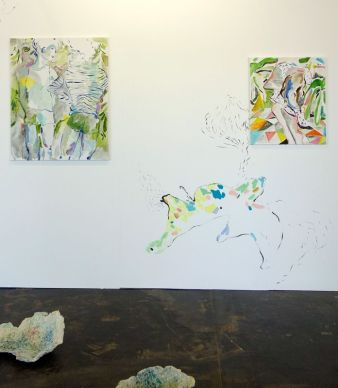 Art-O-Rama 2018 - Ribot - Lorenza Boisi