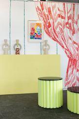 Art-O-Rama 2018 - Villa Noailles - Arthur Hoffner et Alexandre Benjamin Navet