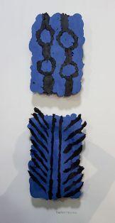 Paréidolie 2018 - Double V Gallery - Manoela Medeiros