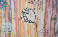 Yann Dumoget - Avec de vrais morceaux de gens à l'intérieur - Espace Bagouet - Montpellier 16