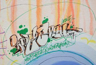 Yann Dumoget - Avec de vrais morceaux de gens à l'intérieur - Espace Bagouet - Montpellier