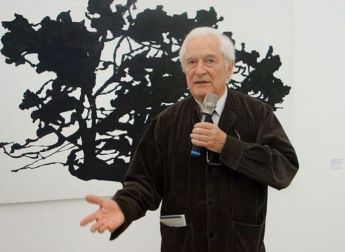 Alexandre Hollan -L'invisible est le visible au Musée Fabre