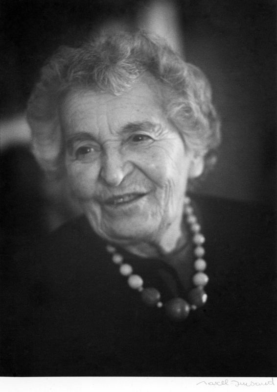 Elvire Jan (1904-1996)