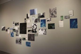 Extension de la pratique des idées au Musée d'art contemporain de Baie-St-Paul 2017 - Photo © Le Charlevoisien