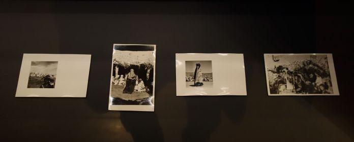 Georges Henri Rivière Voir, c'est comprendre au Mucem - Ma soeur Thérèse, ethnologue - Vue de l'exposition