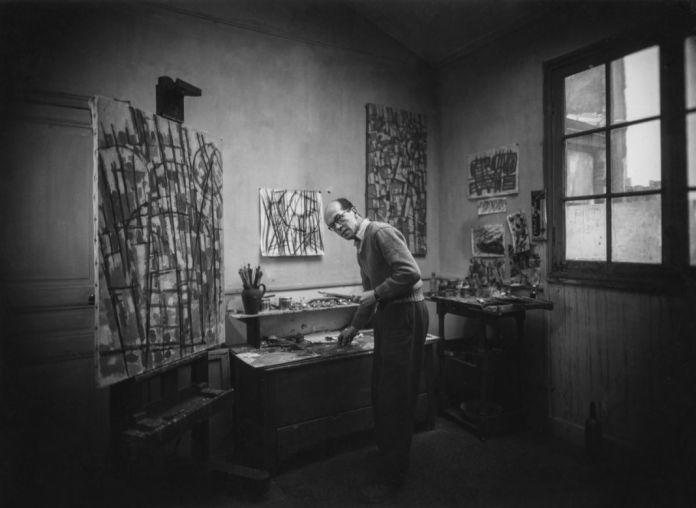 Jean Le Moal (1909-2007)