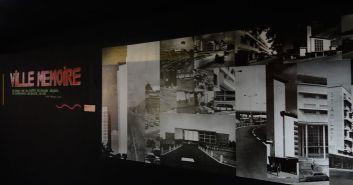 Magloire Mpaka Banona - Photomontage proposé à partir de documents d'archives collectionné de l'artiste - Kinshasa Chroniques au MIAM - Sète 01_1