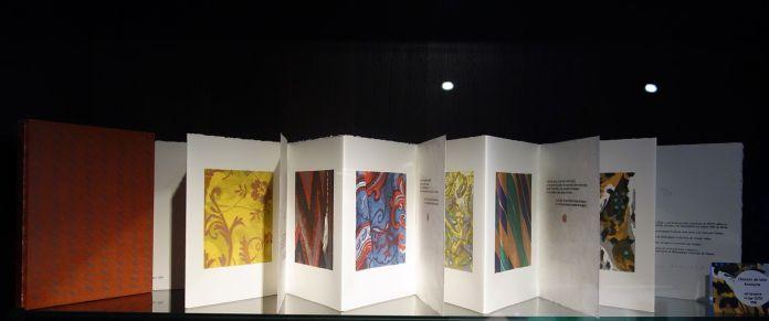 Sons de toile, Anonyme - Exposition Verdigris- le noir en filigrane au musée Médard Lunel