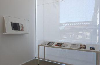 Picture Industry - Walead Beshty - Vues d'exposition - Deuxième partie - les Forges, Luma Arles, Parc des Ateliers, Arles, 2018. © Lionel Roux.