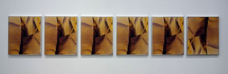 Picture Industry - Luma Arles - troisième partie - Eileen Quinlan, Smoke & Mirrors #57, 2006