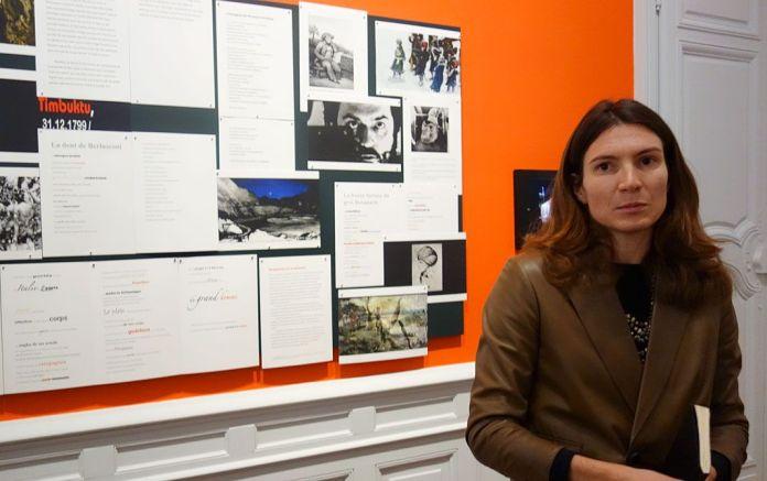 James Ensor et Alexander Kluge - Siècles noirs à la Fondation Van Gogh Arles - Julia Marchand, commissaire de l'exposition