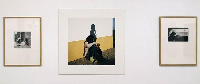 Pascal Bois Cologne, avril 1988 - Maria Do Mar Rego Le double, 2009 - Eric Karsenty Sans Titre Voyages, 1988 - À première vue - Maupetit, côté galerie