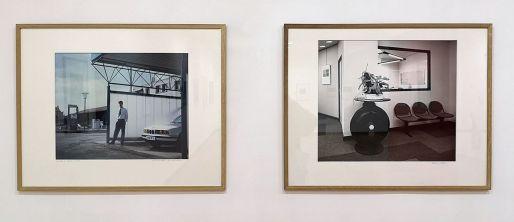 Tage Kristensen & Slvester Engbrox M. E, abonné à la SEA 1986, 1988 - Lukas Roth 1986-1988 - À première vue - Maupetit, côté galerie