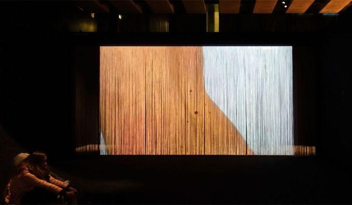 Balthazar Berling, Spine, 2014 - On danse au Mucem