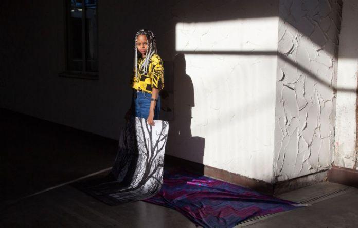 Melika Shafahi - Rapproche, 2019 - Résidences Méditerranée - Friche la Belle de Mai