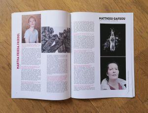 Journal du Festival - Les Boutographies 2019