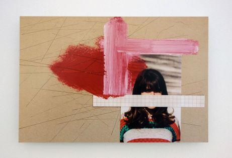Barnabé Moinard, Sans titre, 2015 - Rêvez 3 à la Collection Lambert