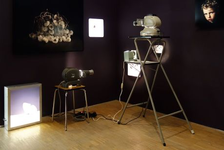 Brigitte Lustenberger, This sense of wonder - Les Boutographies 2019 - Vue de l'exposition