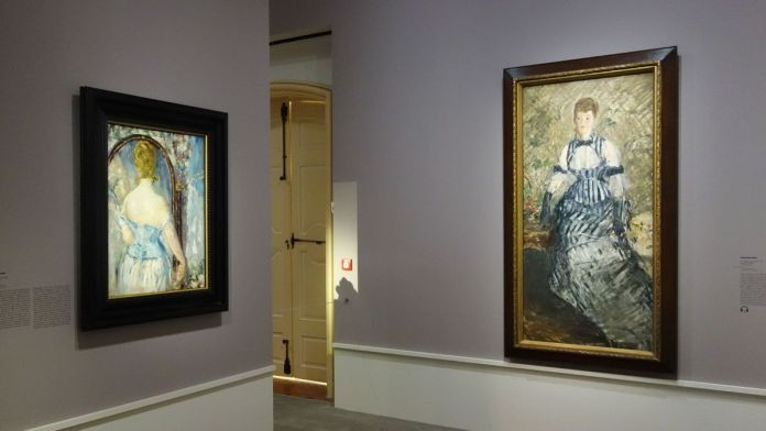 Chefs-d'œuvre du Guggenheim - la collection Thannhauser à L'Hôtel de Caumont - Aix